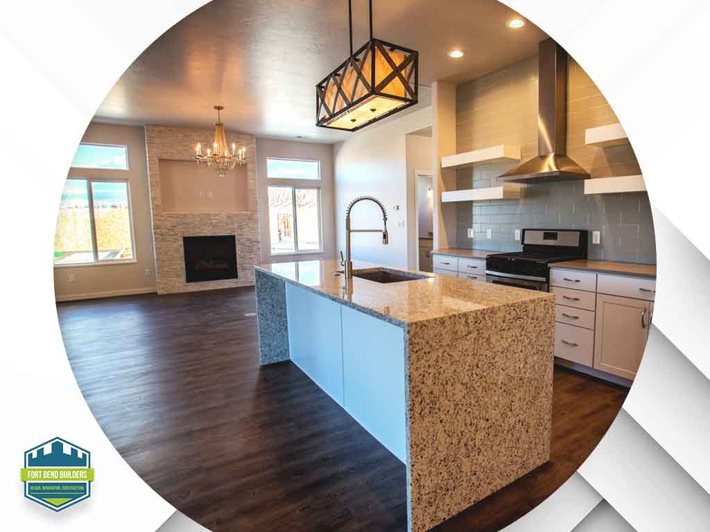 Prepare for a Kitchen Remodeling Project