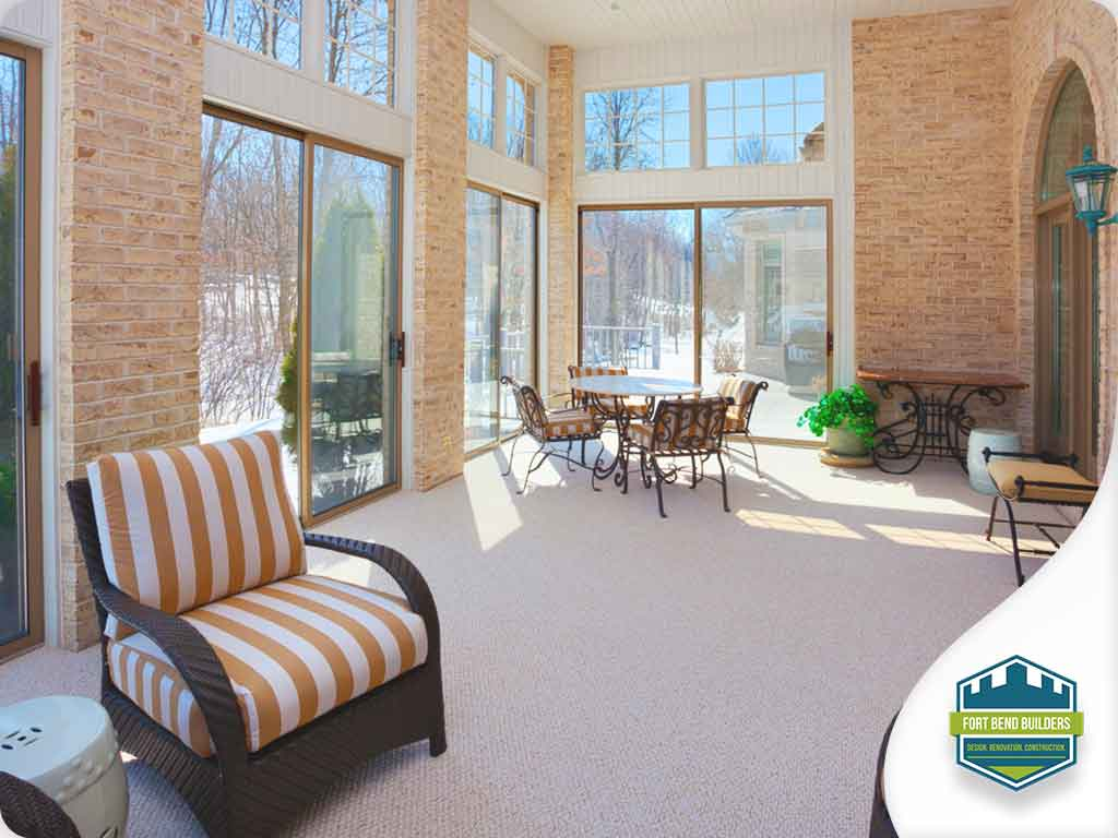 Sunrooms vs. Home Additions: Which One's Better?